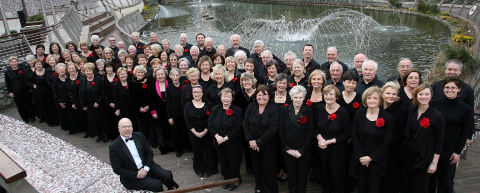 Dublin County Choir - Choral Excellence in Ireland
